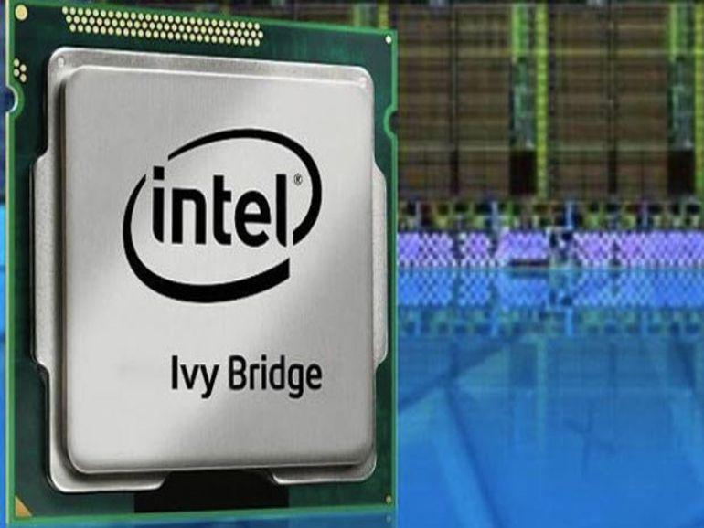 Les processeurs Ivy Bridge finalement présentés fin avril ?