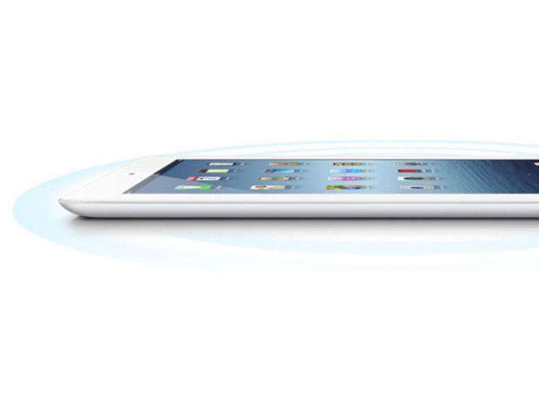 Apple enquête sur le Wi-Fi du nouvel iPad