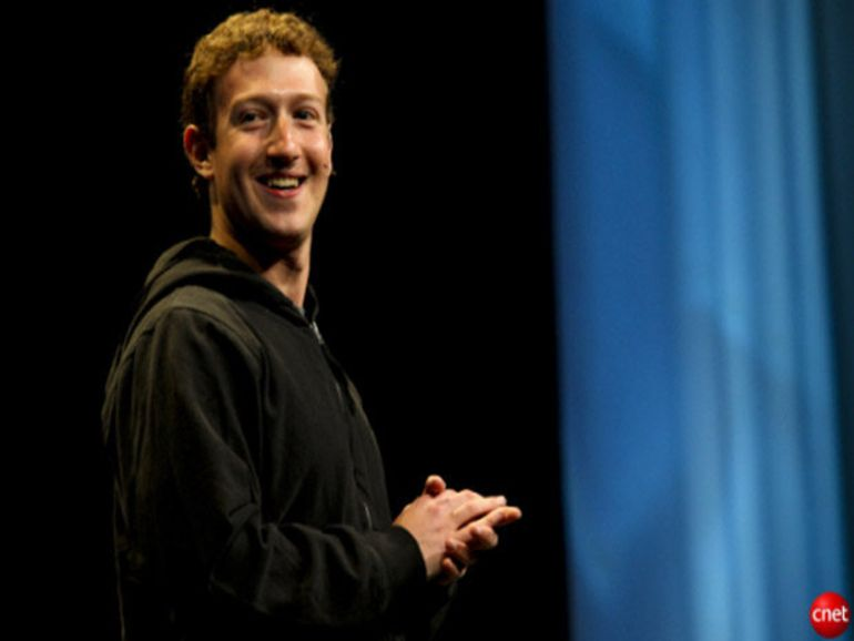 Facebook s'offre Instagram