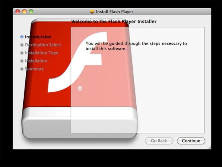 Flashback : Apple prépare un outil d'éradication du malware