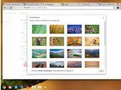Chrome OS corrige sa copie et s'inspire de Windows