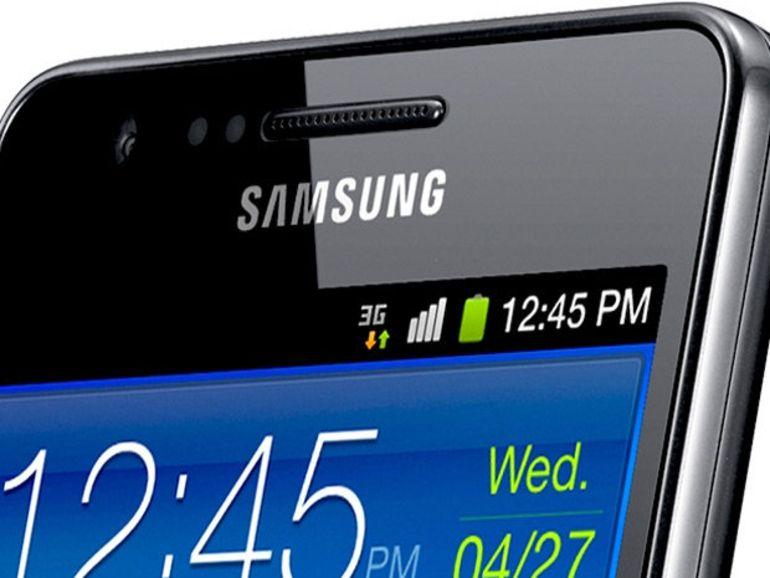Galaxy S3, Samsung lance le compte à rebours
