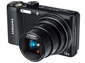 Démo du Samsung WB750