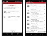 SFR lance un antispam sous Android