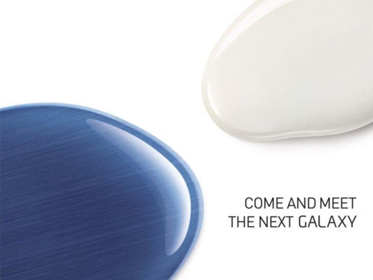 Le Samsung Galaxy S3 présenté le 3 mai à Londres