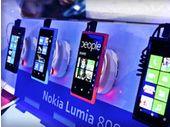 Les Lumia laissent les opérateurs européens sceptiques