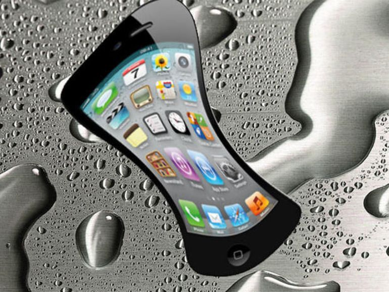 L'iPhone 5 équipé d'une coque en alliage Liquidmetal ?