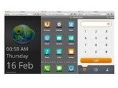 Premières images du Firefox OS Marketplace