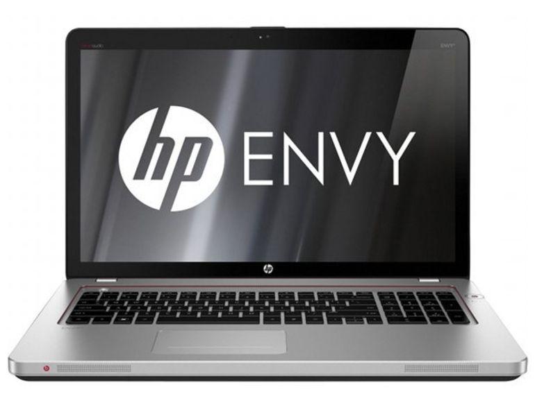 Démo du HP Envy 17