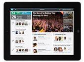 L'application LinkedIn évolue et arrive sur l'iPad