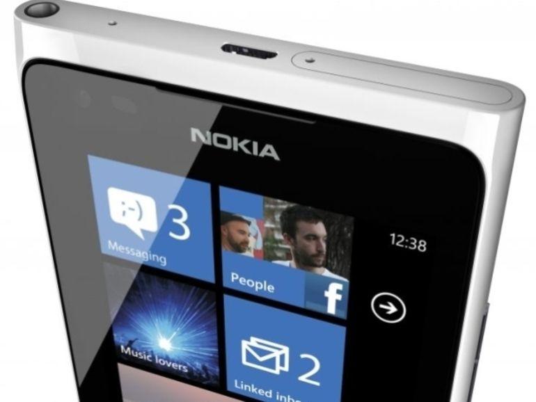 Nokia assume ses pertes