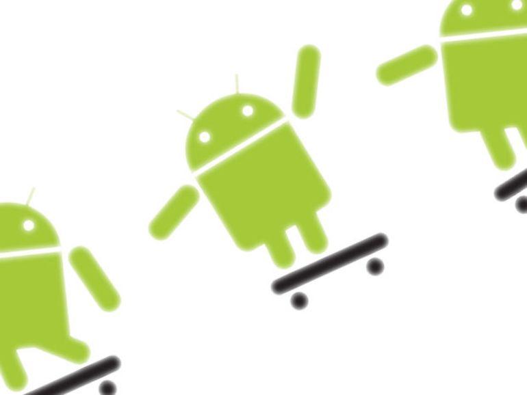 Les prévisions très optimistes de Google sur les tablettes Android