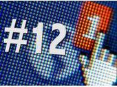 Semaine connectée 12 : la vidéo virale pour Call Of Duty : Black Ops 2, Facebook et Benjamin, #RadioLondres sur Twitter