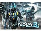 N.O.V.A. 3 : premières impressions en vidéo