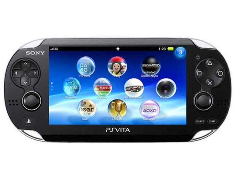 PlayStation Vita : Après la fin des jeux, la production de la console s'arrête