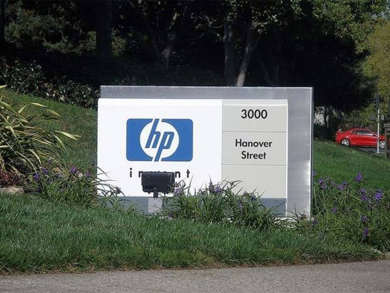 Ventes de PC : HP reprend la première place malgré l'iPad
