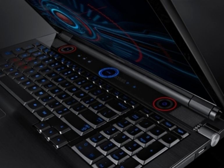 "Samsung renouvelle son PC Portable ""Gamer"""