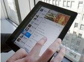 Spotify arrive sur iPad