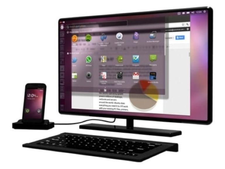 Ubuntu, un allié de choix pour Android?