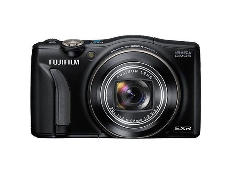 Démo du Fujifilm FinePix F770EXR