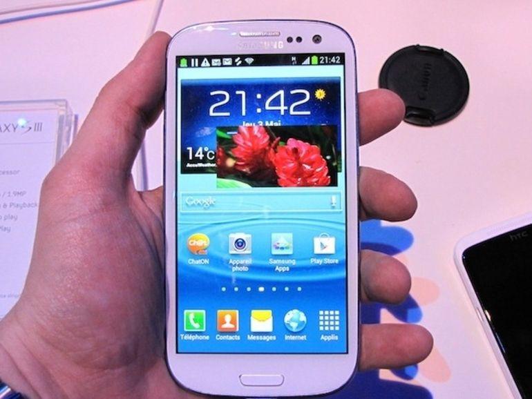 Samsung Galaxy S3 : les prix et forfaits chez Orange, SFR, Bouygues et Virgin