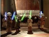 Le sabre laser est une réalité, ou presque