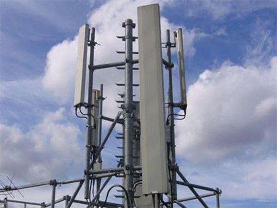 4G : plus d'antennes pour Free Mobile que pour SFR