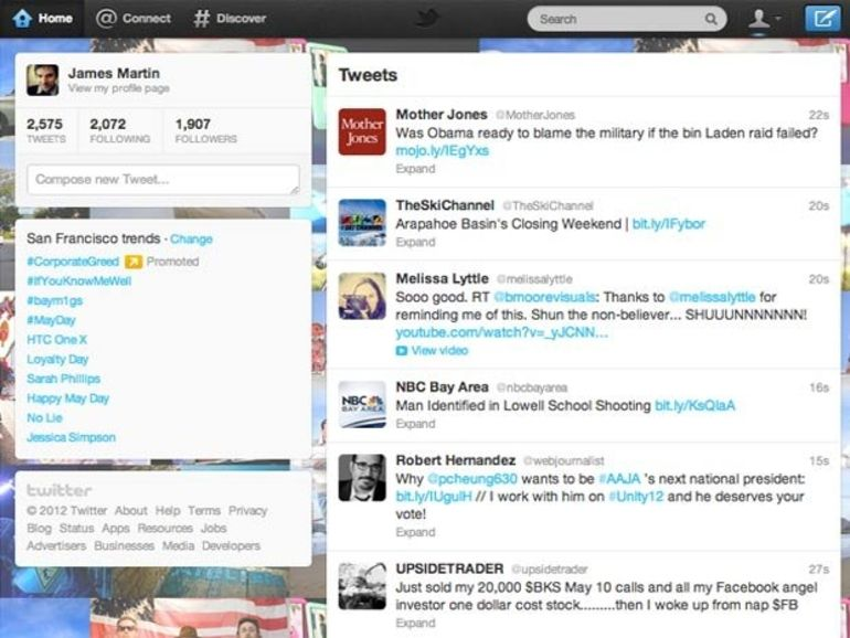 Twitter confirme le vol de 55000 mots de passe d'utilisateurs