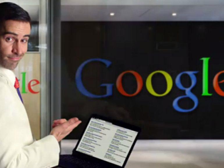 Google à la rescousse des écoles anglaises