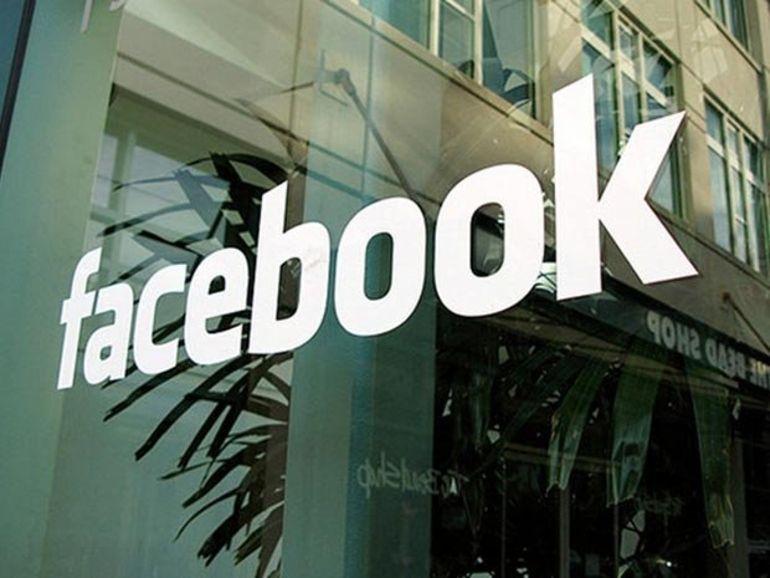 Facebook propose de partager des fichiers dans les Groupes