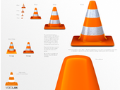 VLC sur iOS : retour prévu pour début 2015