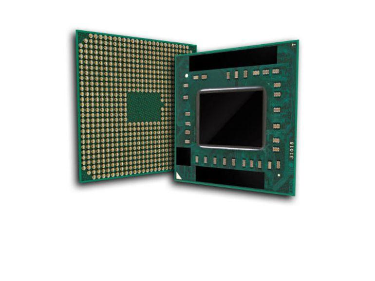 AMD lance ses nouveaux processeurs Trinity