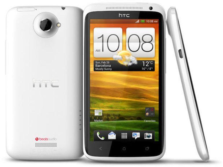 Les HTC One X et One S auront droit à Jelly Bean