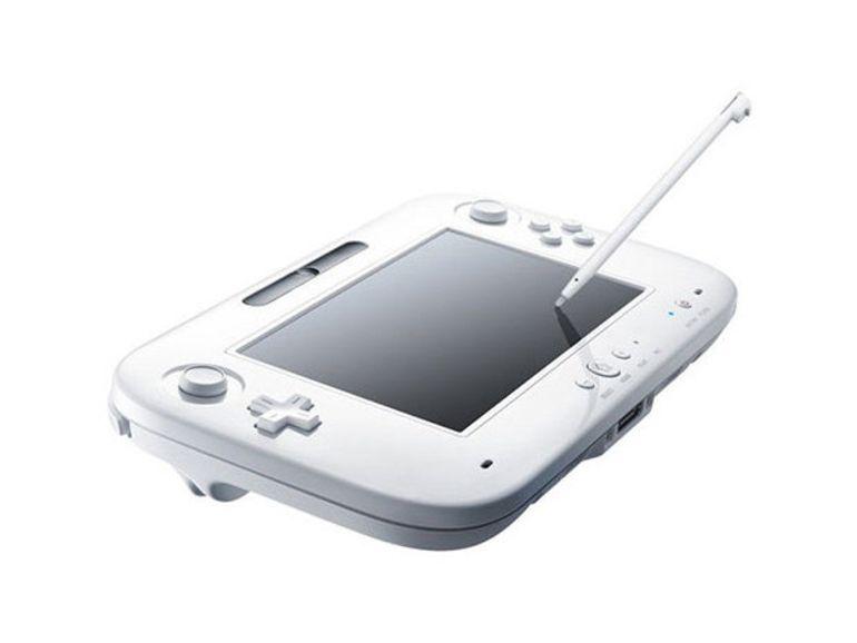 Nintendo : une nouvelle manette pour la Wii U ?