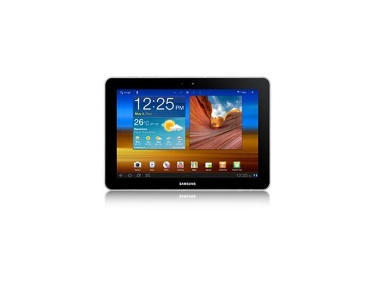 Samsung retouche légèrement sa tablette Galaxy Note 10.1