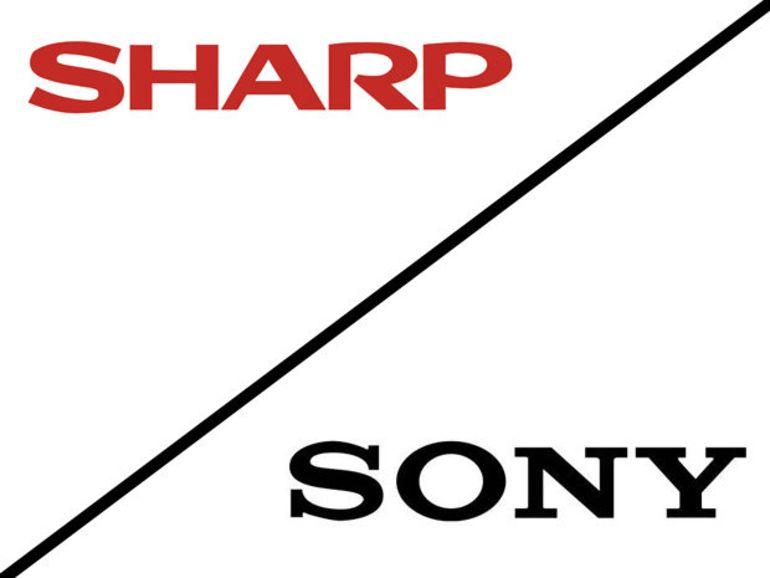 Fabrication de dalles LCD : Sharp et Sony divorcent