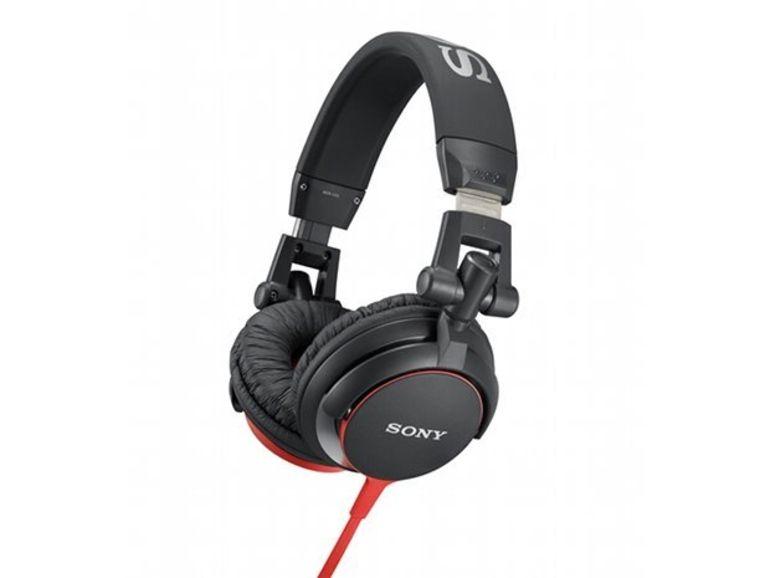 Démo du Sony MDR-V55