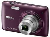 Démo du Nikon Coolpix S4300