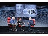 Conférence D10 : Tim Cook parle des réseaux sociaux et de l'Apple TV