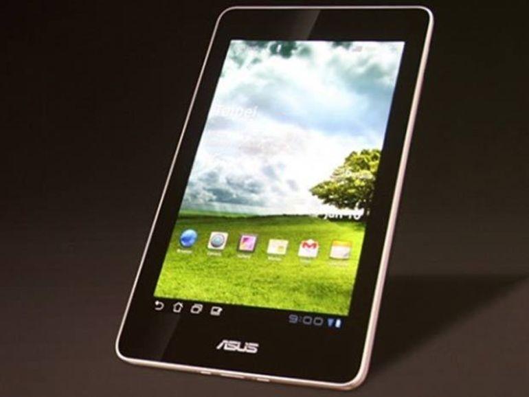 La tablette Google Nexus 7 aperçue dans un benchmark