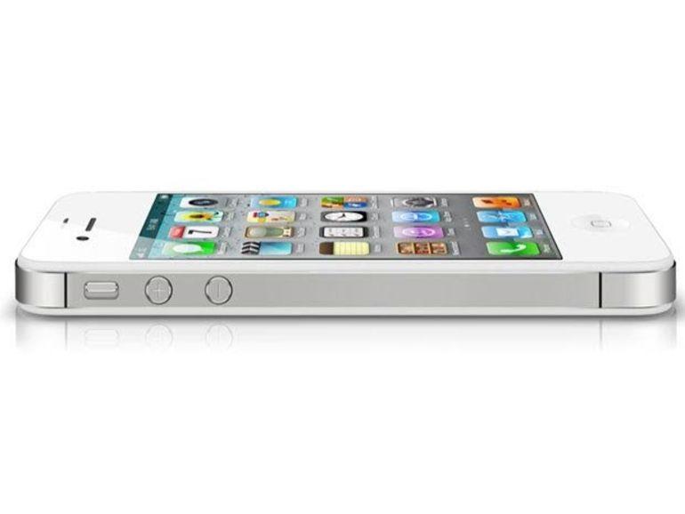 iPhone 5 : 1 Go de mémoire vive ?