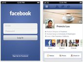 Facebook mieux intégré dans iOS 6 ?