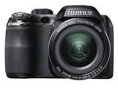 Démo du Fujifilm FinePix S4200