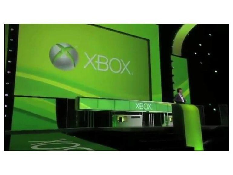 E3 2012 : ce que Gamekult a retenu de la conférence Microsoft