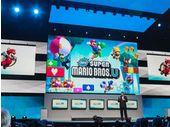 E3 2012 : Nintendo présente l'écosystème autour de la Wii U