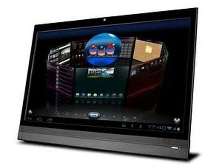 Intel dévoile un PC tout-en-un qui peut être mis à jour