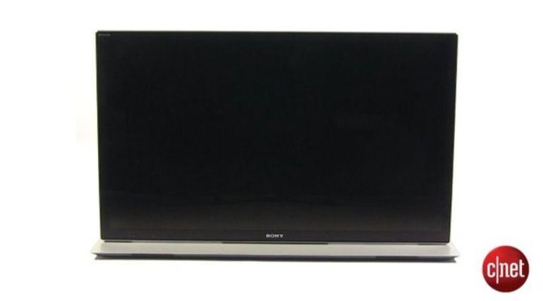 Démo de Sony KDL-46HX850