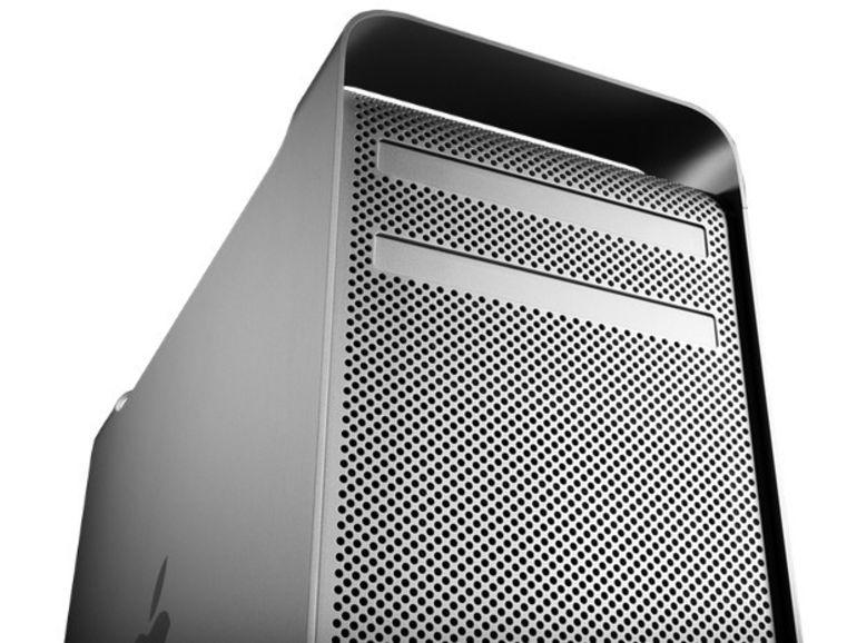Apple : mise à jour minimum pour les Mac Pro