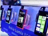Windows Phone franchit le seuil des 100 000 applications
