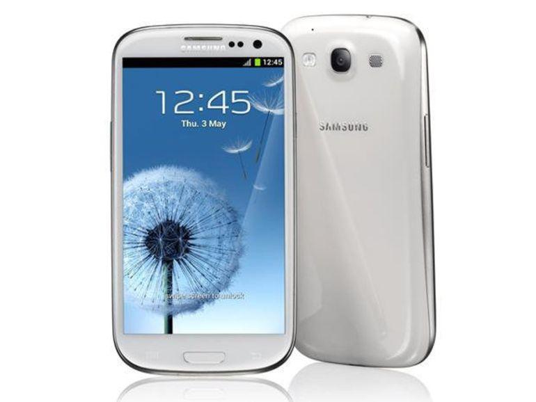 Bon plan : le Samsung Galaxy S3 à 189€